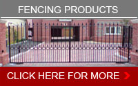 We manufacture high quality gates and fences